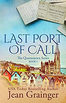 Last Port of Call by Jean Grainger