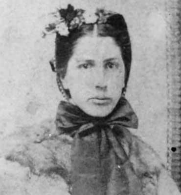 Nancy Hart-Georgia Militia