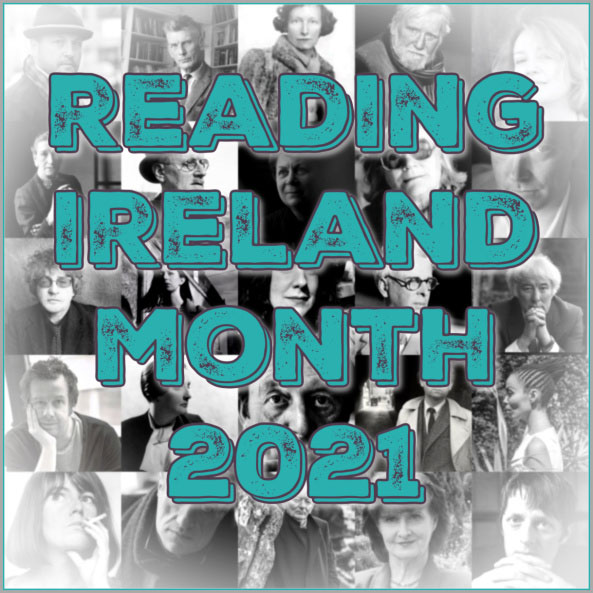 Reading Ireland Month 2021
