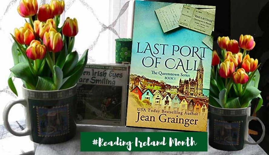 Last Port of Call by Jean Grainer