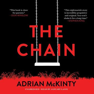 The Chain by Adrian McKinty
