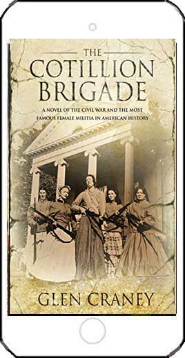 The Cotillion Brigade by Glen Craney