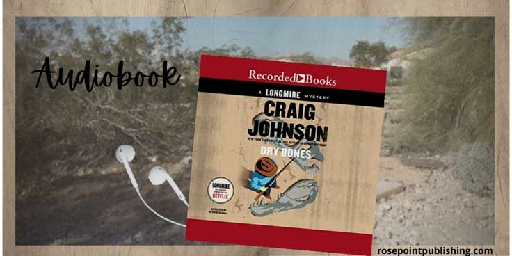 Ddry Bones by Craig Johnson