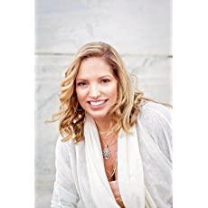 Elle Cosimano - author