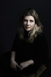 Jessica Hamilton-author