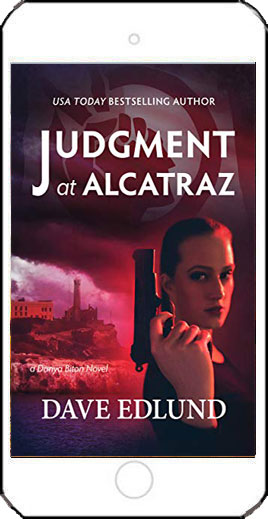 Judgment at Alcatraz by Dave Edlund