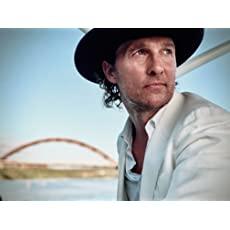 Matthew McConaughey - actor-author