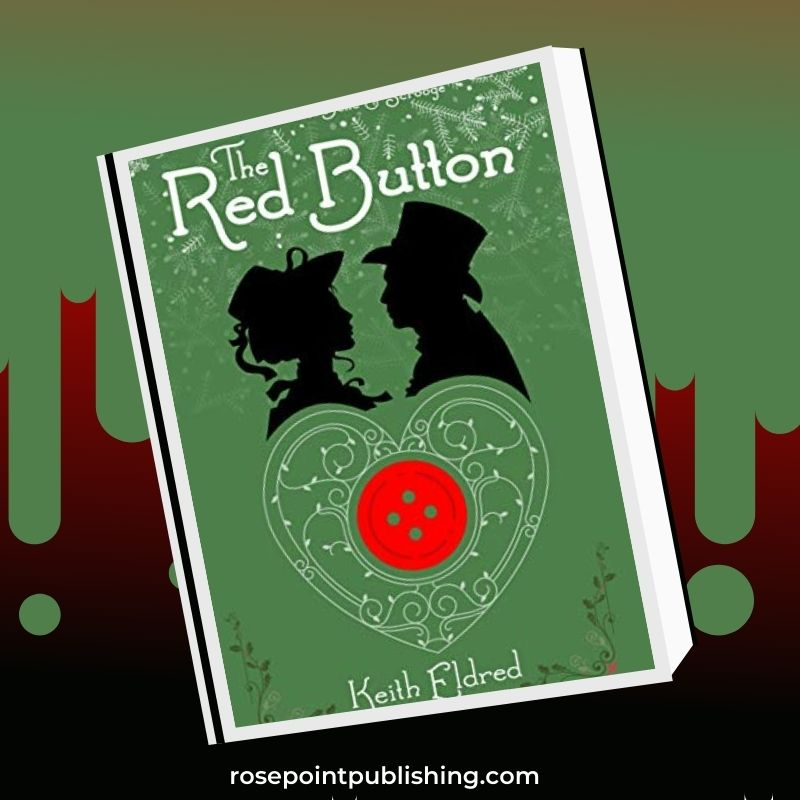 The Red Button by Keith Eldred