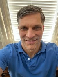 Antony L Saragas - author