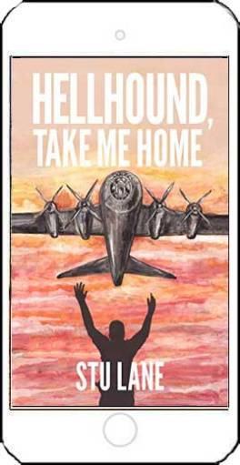 Hellhound, Take Me Home by Stu Laane
