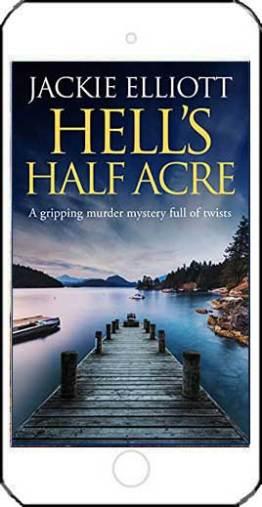 Hell's Half Acre by Jackie Elliott