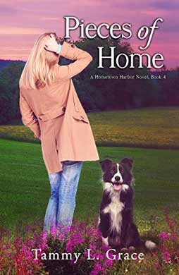 Pieces of Home by Tammy L Grace