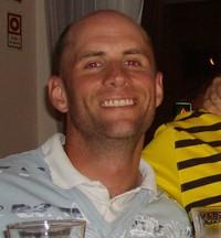 Stu Lane - author