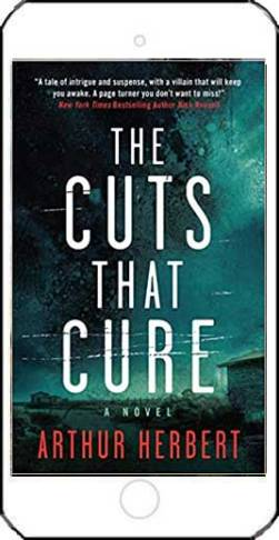 The Cuts That Cure by Arthur Herbert