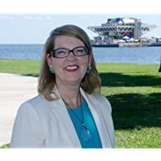 Cheryl Hollon - author