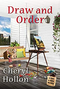Draw and Order by Cheryl Hollon