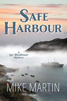 Safe Harbour by Mike Martin