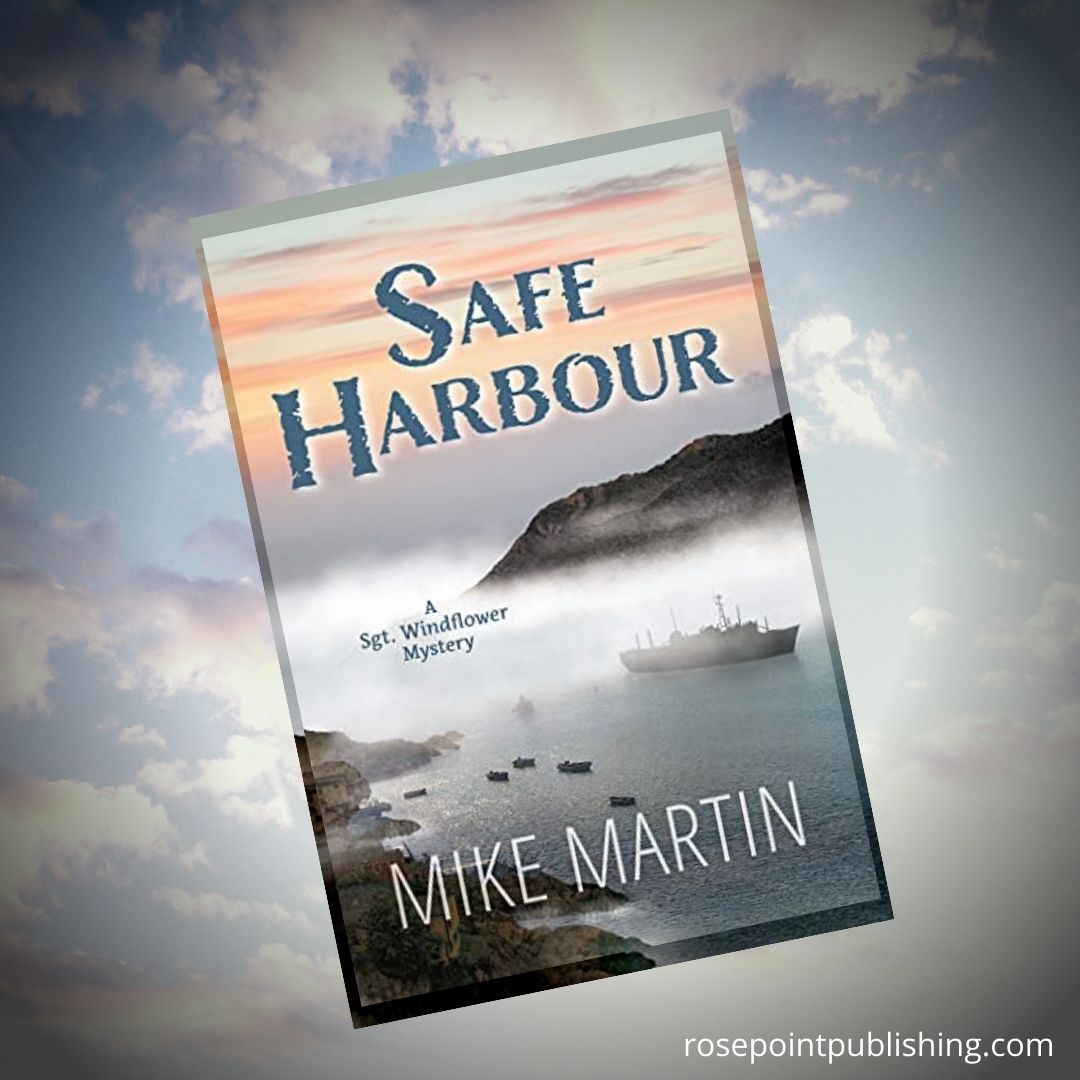 Safe Harbor by Mike Martin