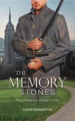 The Memory Stones by Lewis Pennington