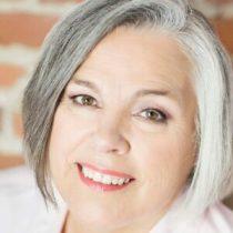 Tricia L Sanders - author