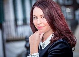 Alice Feeney - author