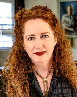 Angela M Sanders - author