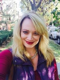 Carlene O'Connor - author