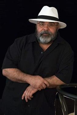 Christopher Greyson - author