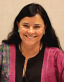 Diana Gabaldon - author