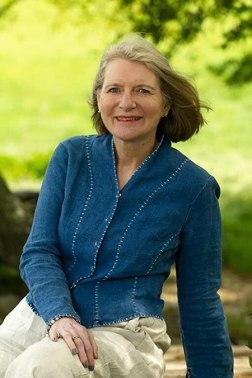 Gail Aldwin - author