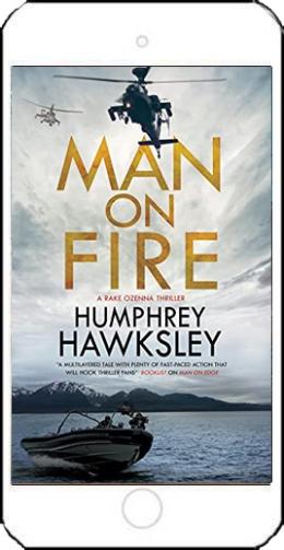 Man On Fire by Humphrey Hawksley