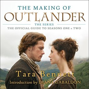 The Making of Outlander