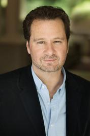 Rob Kaufman - author
