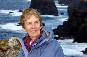 Ann Cleeves - author