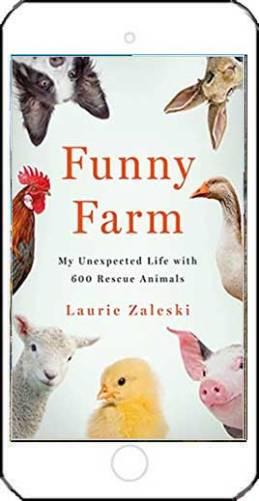 Funny Farm by Lauri Zaleski