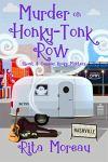 Murder on Honky-Tonk Row