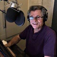 Richard Ferrone - narrator