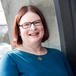 Sheila Connolly - author
