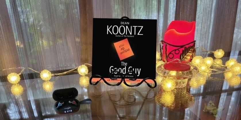 The Good Guy by Dean Koontz
