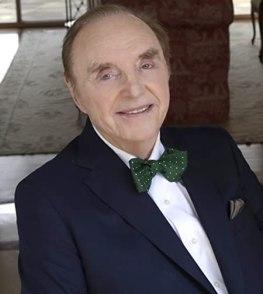 Warren Adler - author