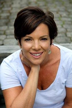 Adrienne Giordano - author