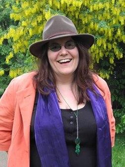 Jane Holland - author