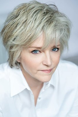 Karin Slaughter - author