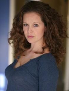Kirsten Potter - narrator