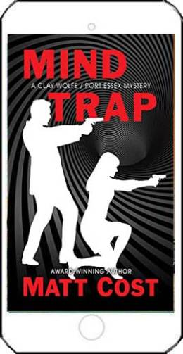 Mind Trap by Matt Cost