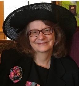 Paula Darnell - author