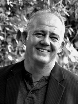 Rob Shackleford - author