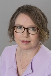 Shari Lapena - author