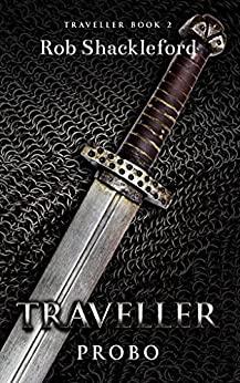Traveller Probo by Rob Shackleford