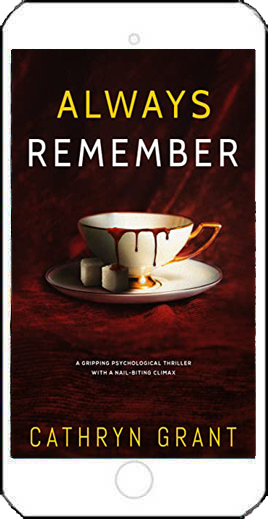 Always Remember by Cathryn Grant